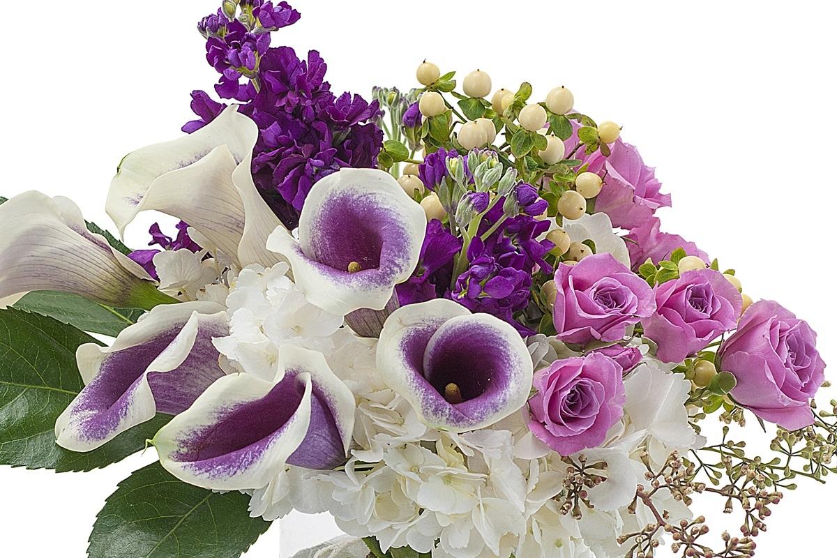 Trillium's Courtyard Florist (@trilliumsflorist) Cover Image