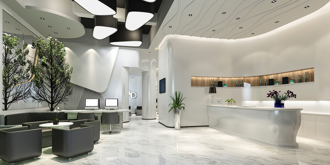 Office Interiors by Interia (@officeinteria) Cover Image