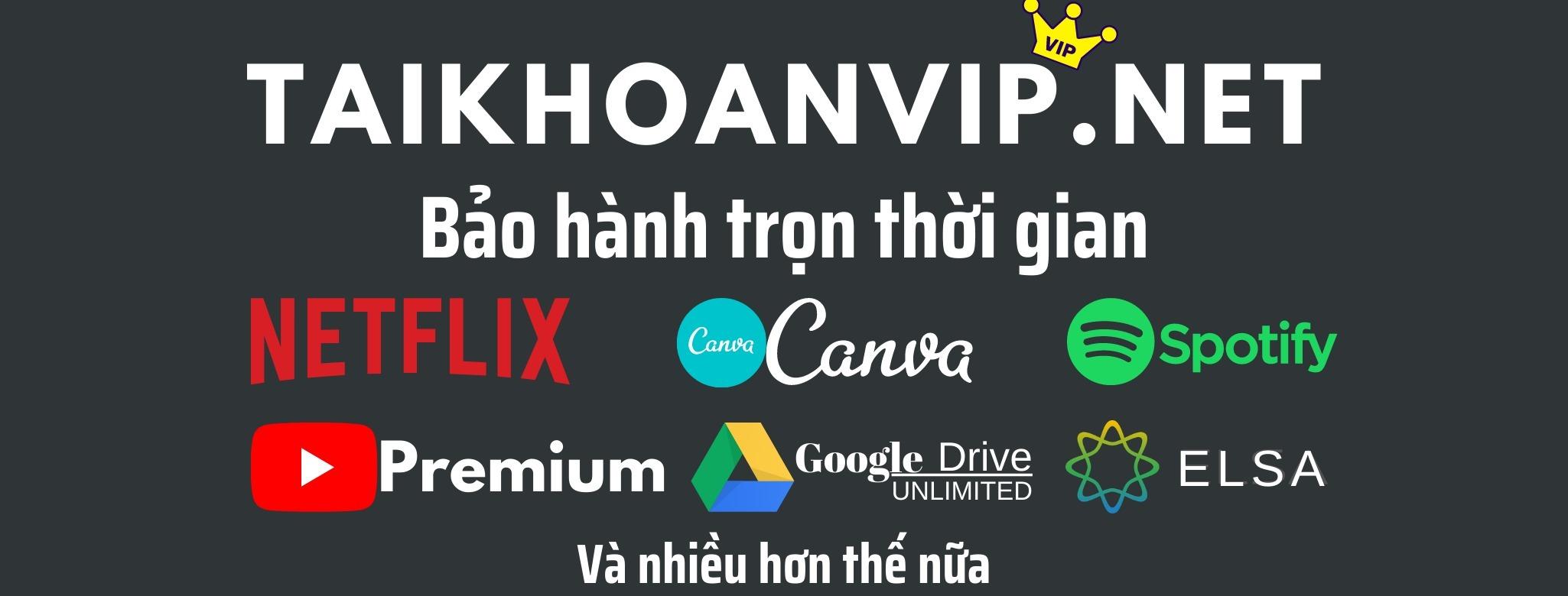 Tài Khoản Vip Chấm Net (@tkvstore) Cover Image