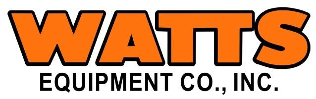 Watts Equipment (@wattsequipment) Cover Image