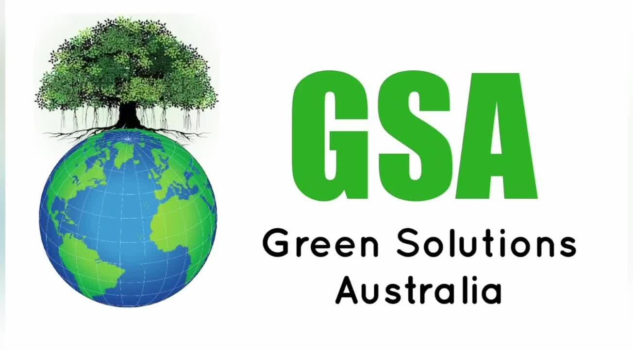 Green Solutions Australia (@greensolutionaus) Cover Image