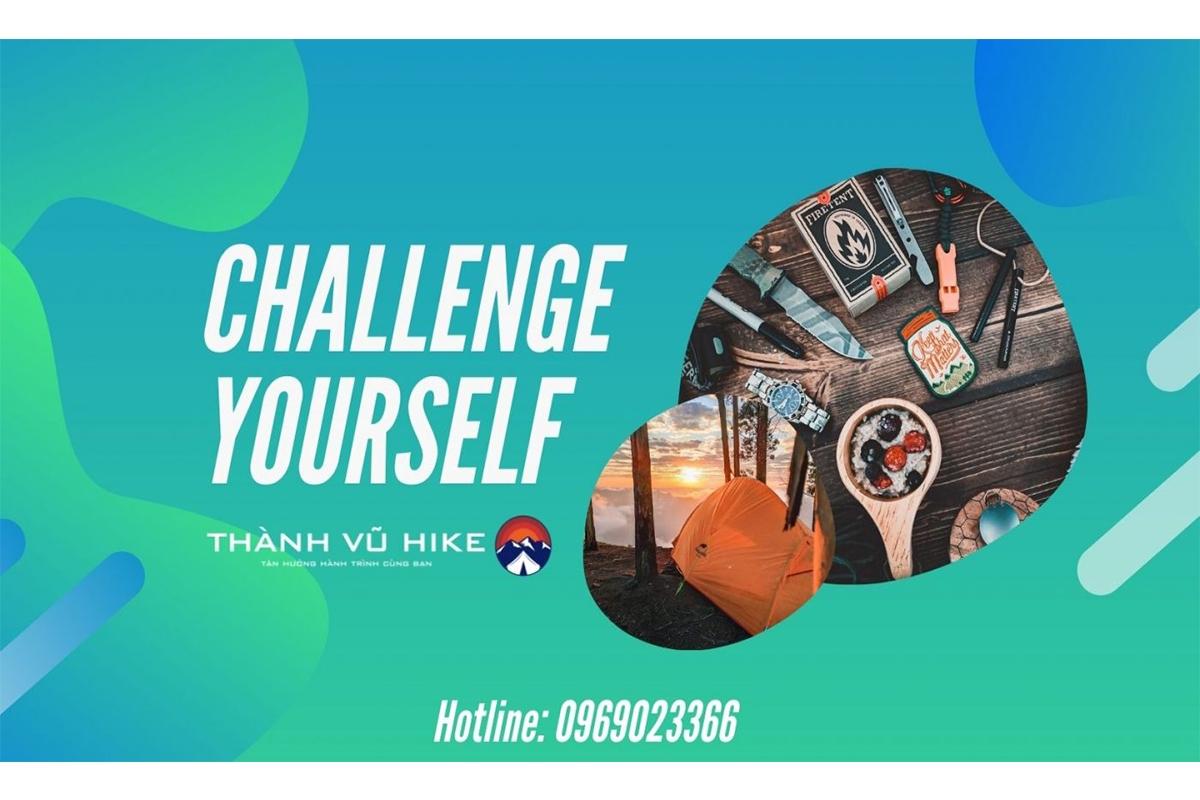 Thành Vũ Hike (@thanhvuhike) Cover Image