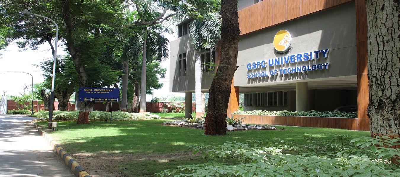 GSFC University (@gsfcuniversity) Cover Image