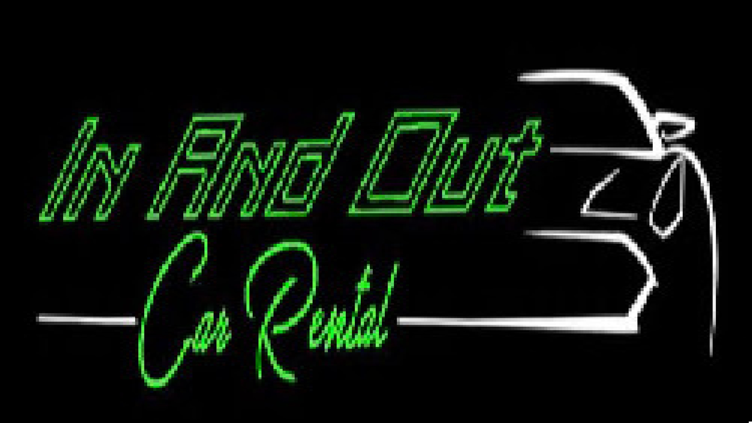 (@inandoutcarrental) Cover Image