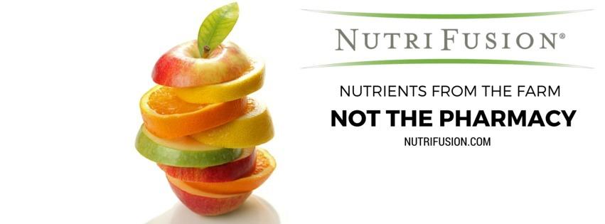 NutriFusion (@nutrifusion) Cover Image