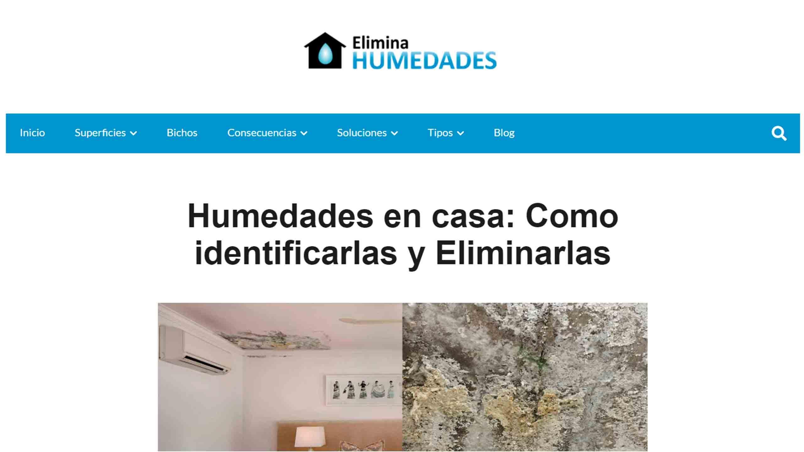 Elimina (@eliminahumedades) Cover Image