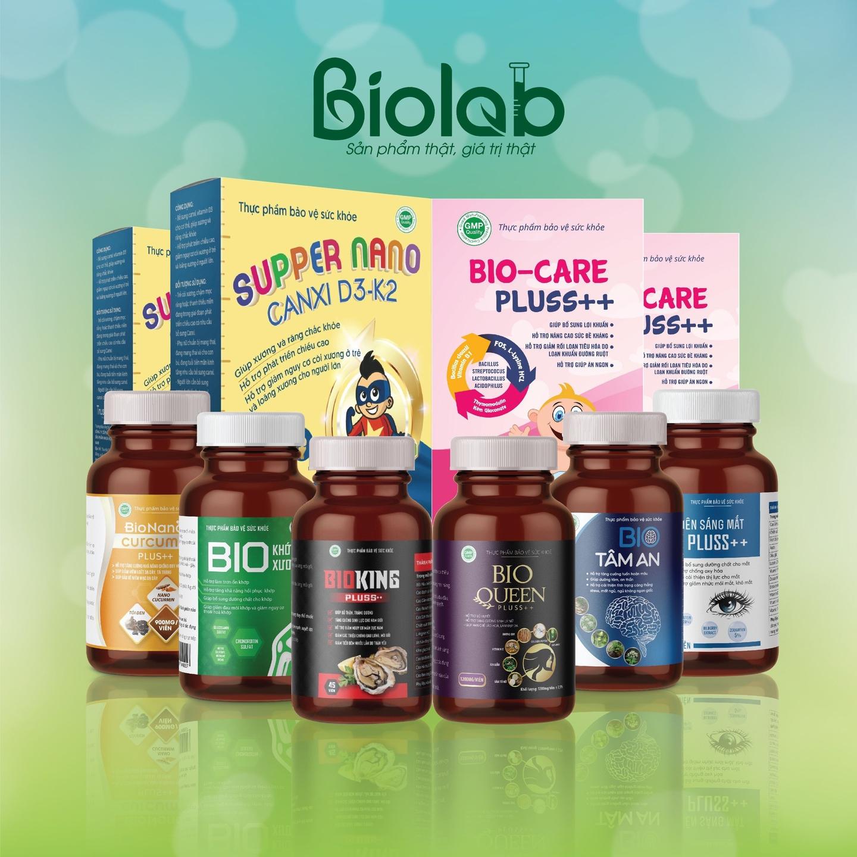 Bio (@biolabmart) Cover Image