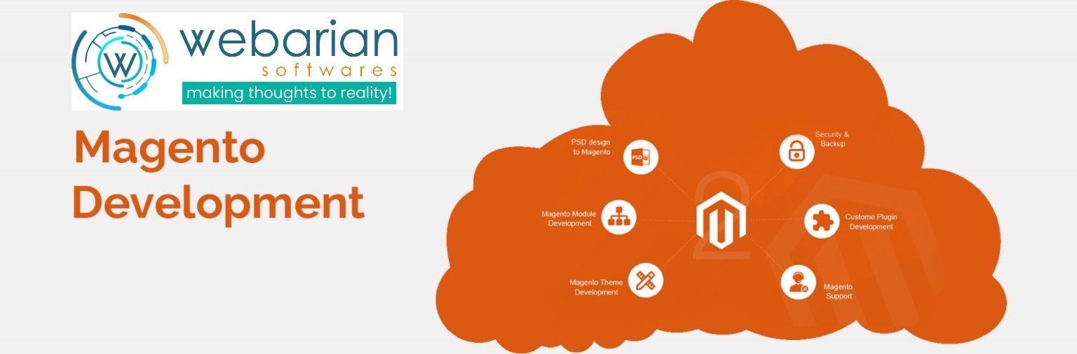 Webarian Softwares (@webarians) Cover Image