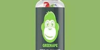 Green Ape CBD Gummies (@greenapecbdgummies) Cover Image