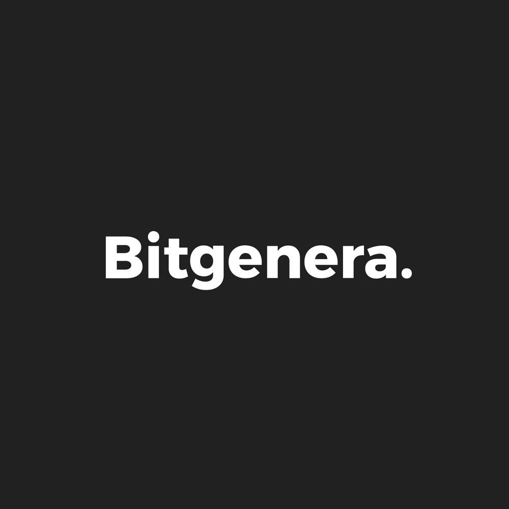 Bitgenera (@bitgenera) Cover Image