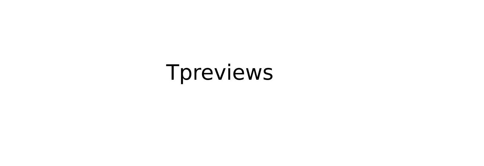 TpReviews (@tpreviews) Cover Image