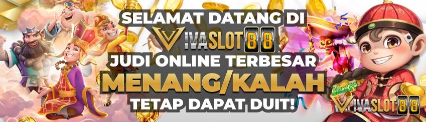 Vivaslot88 (@daftarvivaslot88) Cover Image