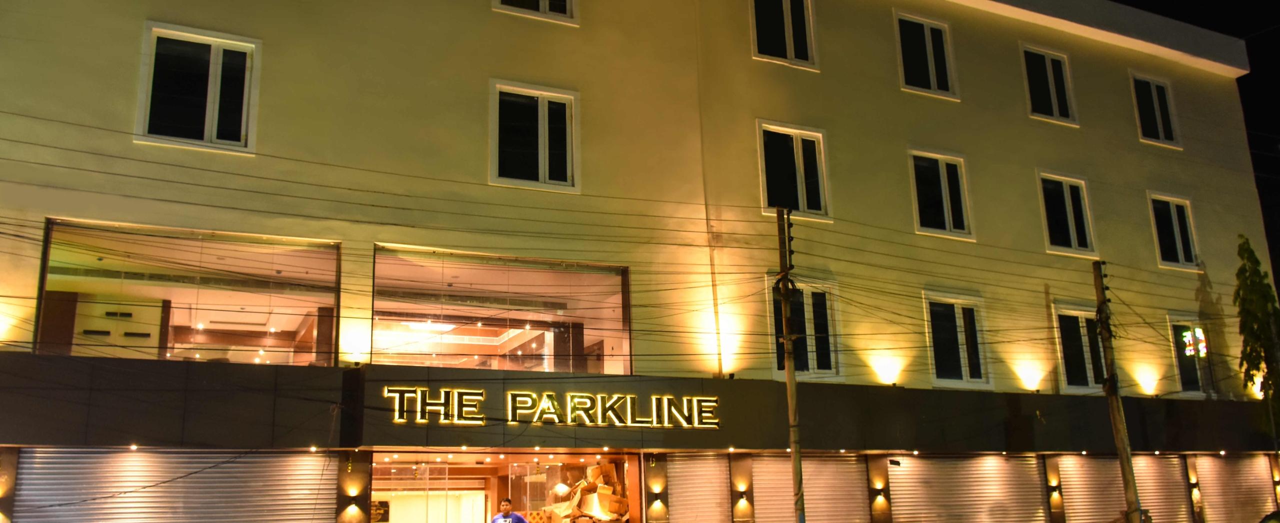 THE PARKLINE (@theparkline) Cover Image