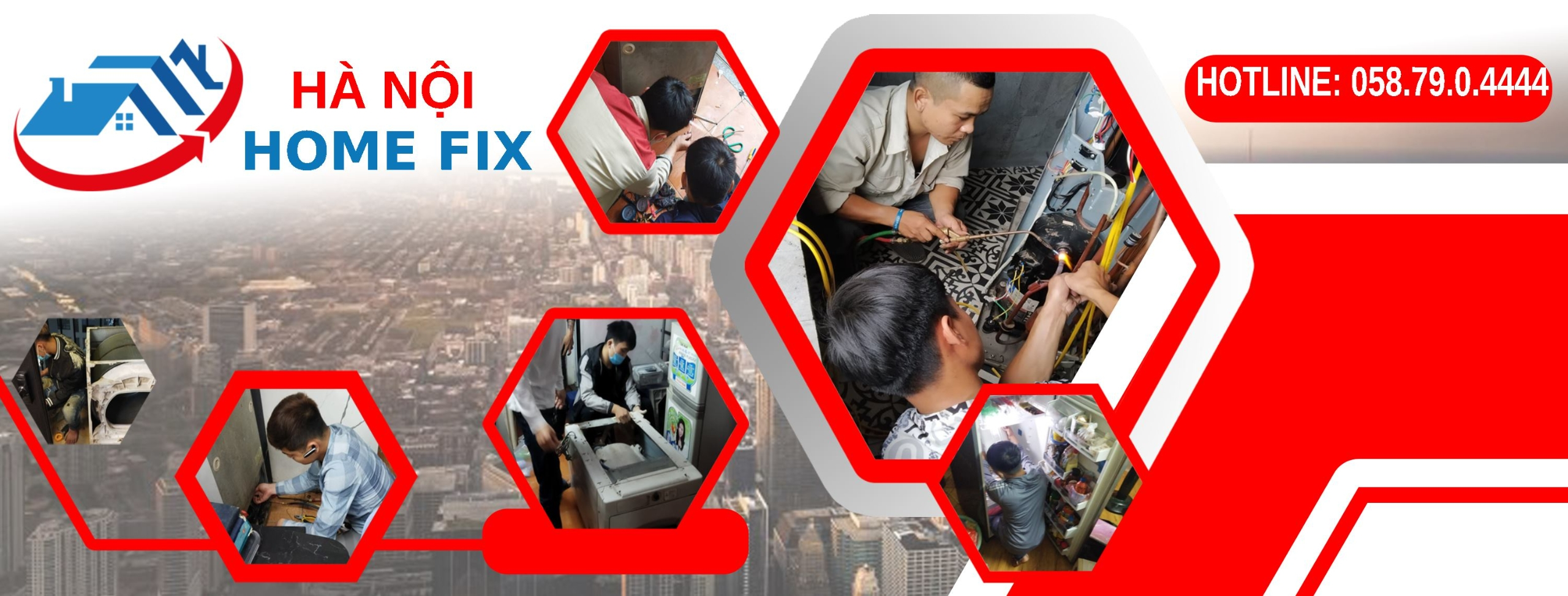hanoihomefix (@hanoihomefix) Cover Image