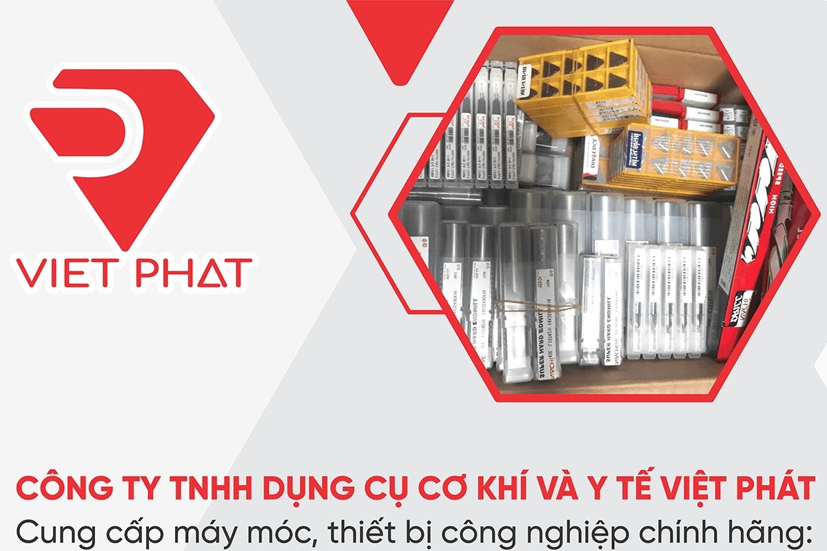 Vât Tư Việt Phát VPIC (@vattuvietphat) Cover Image