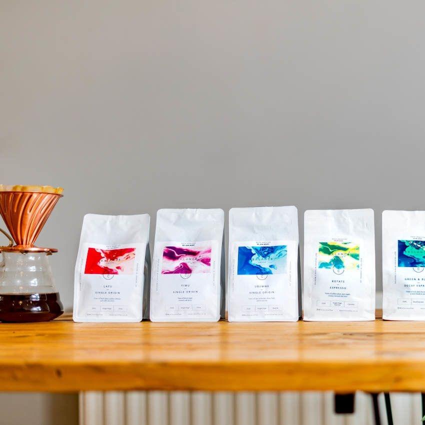 CoffeeBalance (@coffeebalance) Cover Image