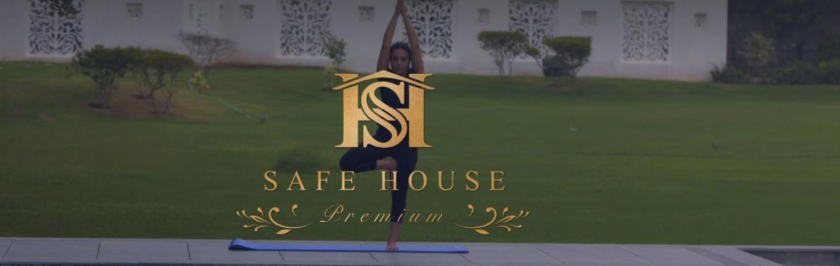 Safe House Wellness Retreat (@payal_sharma) Cover Image