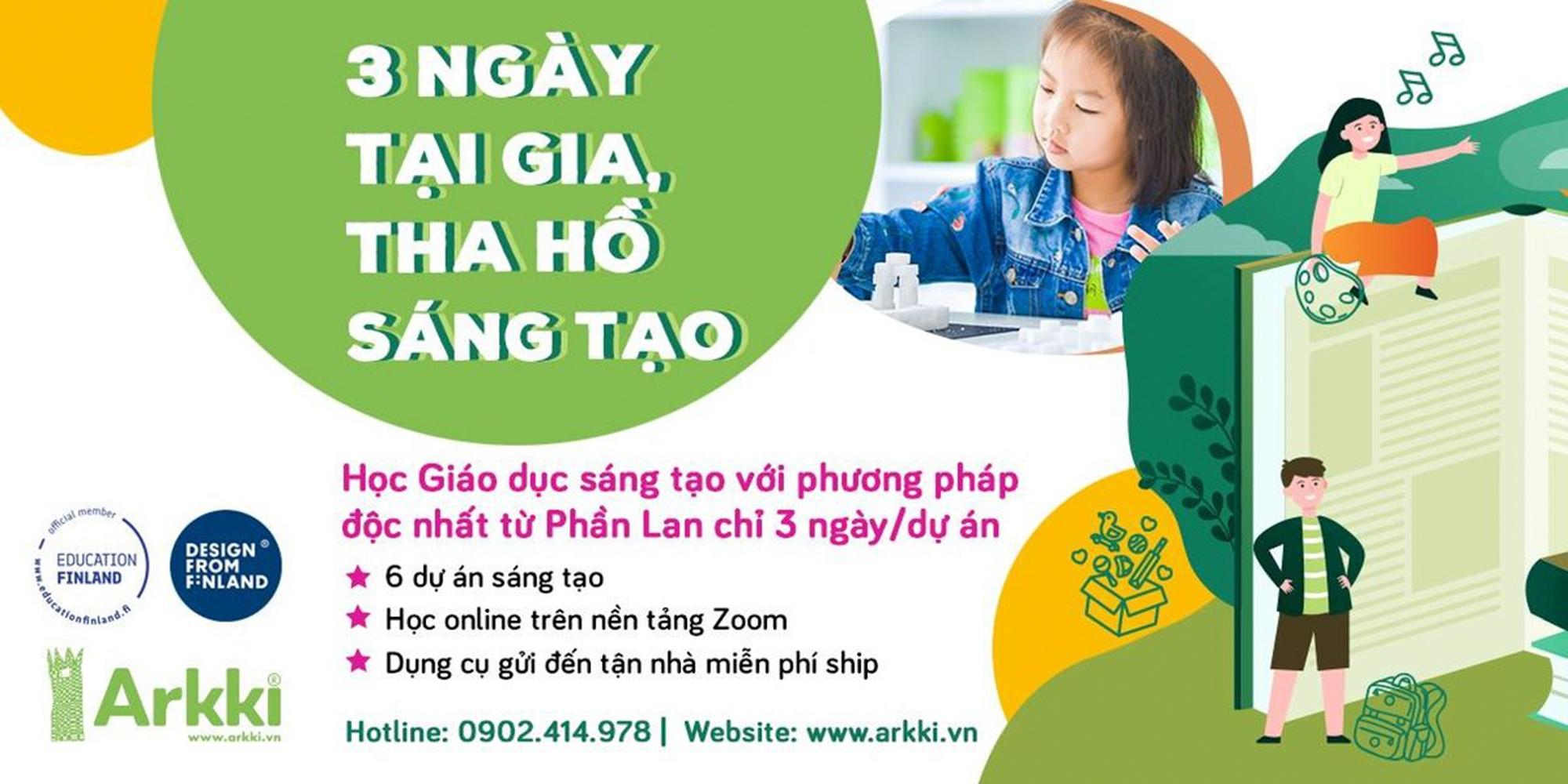Arkki Việt Nam  (@arkkivn) Cover Image