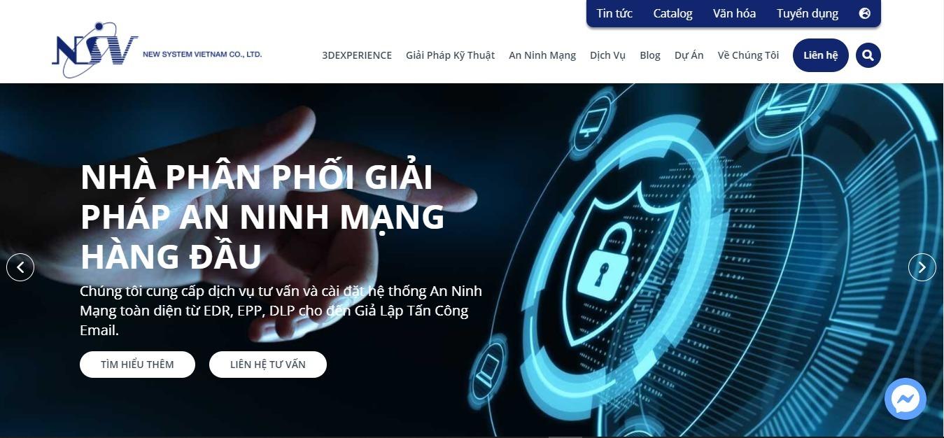 NEW SYSTEM VIETNAM (@newsystemvietnam) Cover Image
