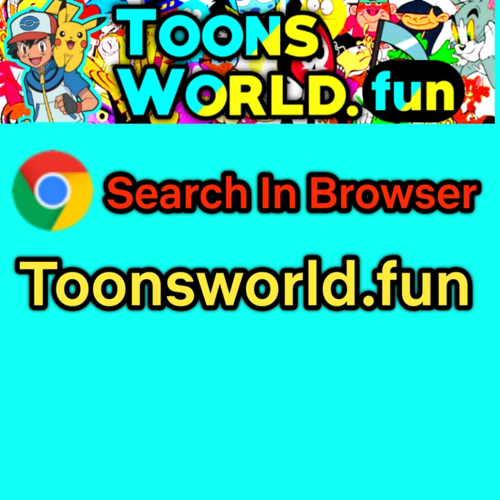 @toonsworld Cover Image