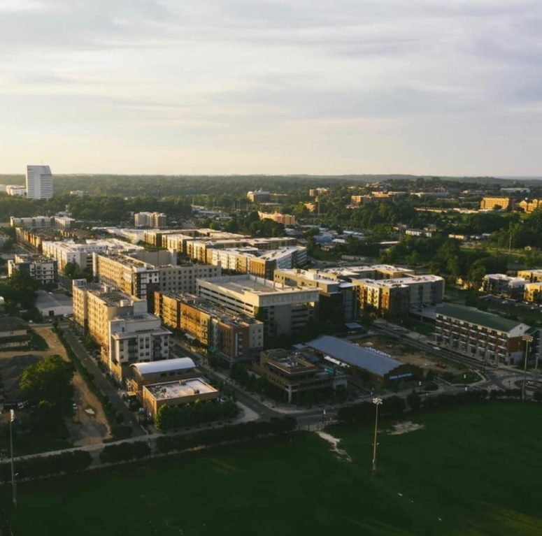 Furnished Student Apartments in Tallahassee (@furnishedstudent) Cover Image