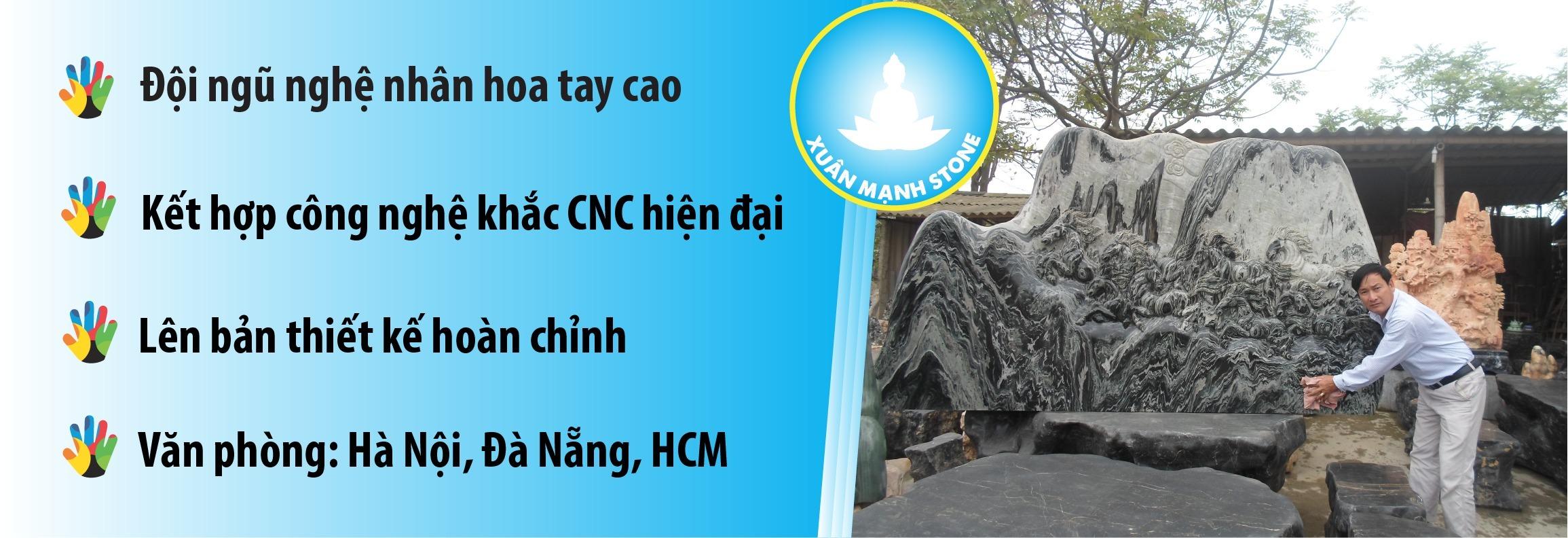 Xuân Mạnh Stone (@xuanmanhstone) Cover Image