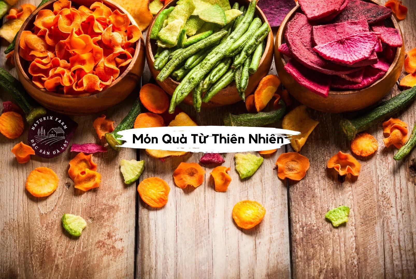 Naturix Farm - Đặc sản Đà ạt (@naturixfarm) Cover Image