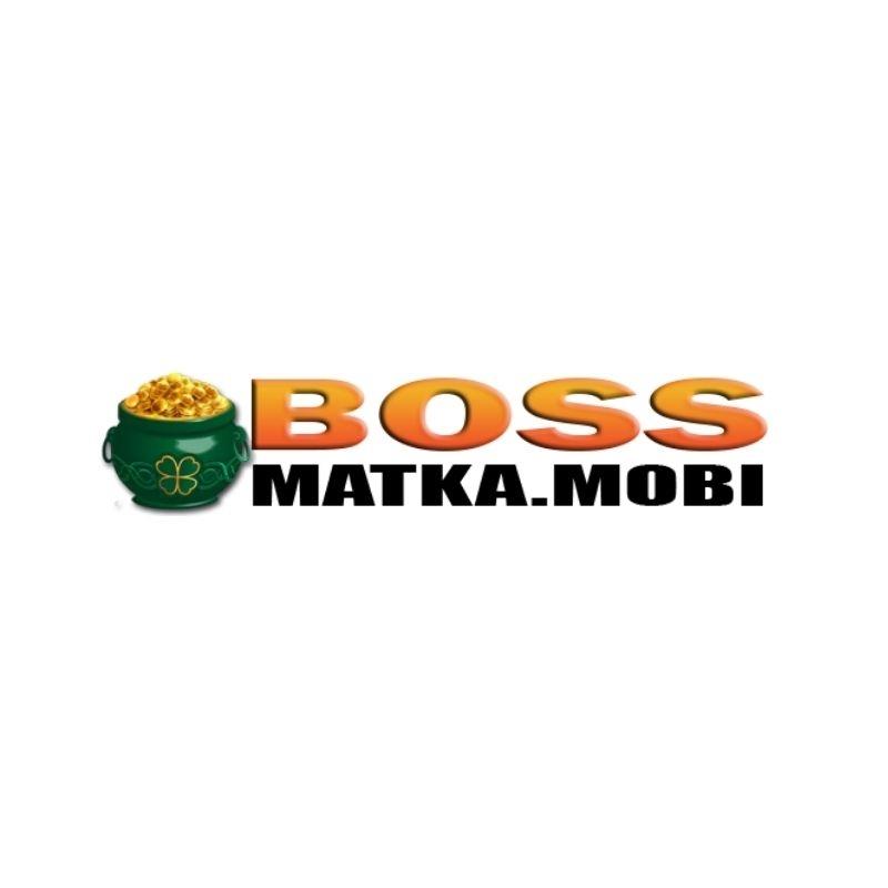 Boss Matka Mobi (@bossmatkamobi) Cover Image