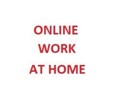 online work at home (@onlineworkjob) Cover Image