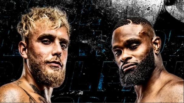 Jake Paul vs. Tyron Woodley Live Stream Free (@jakepaulvstyronwoodleylivestreamfree) Cover Image
