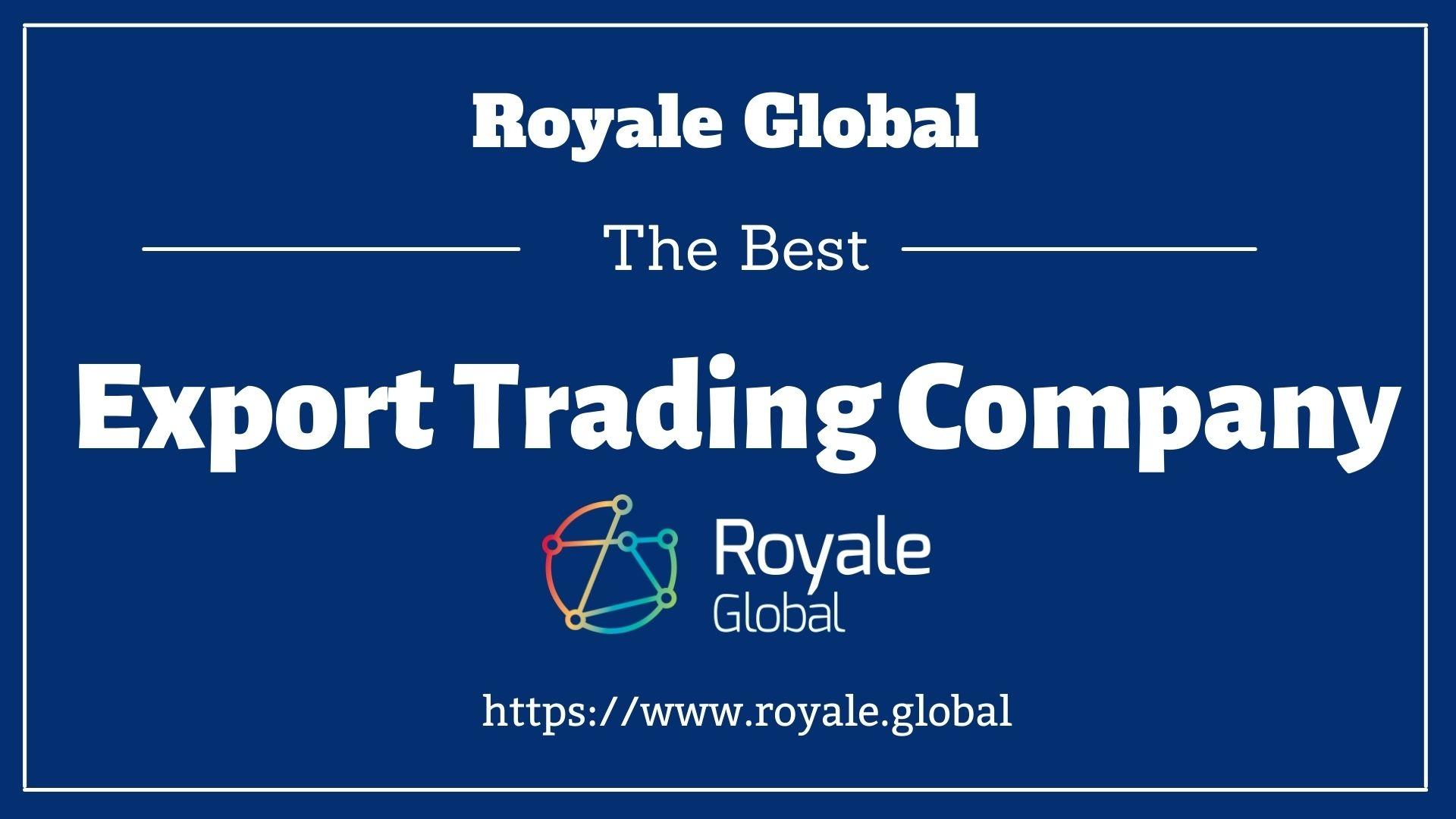 Royale Global (@royaleglobal12) Cover Image