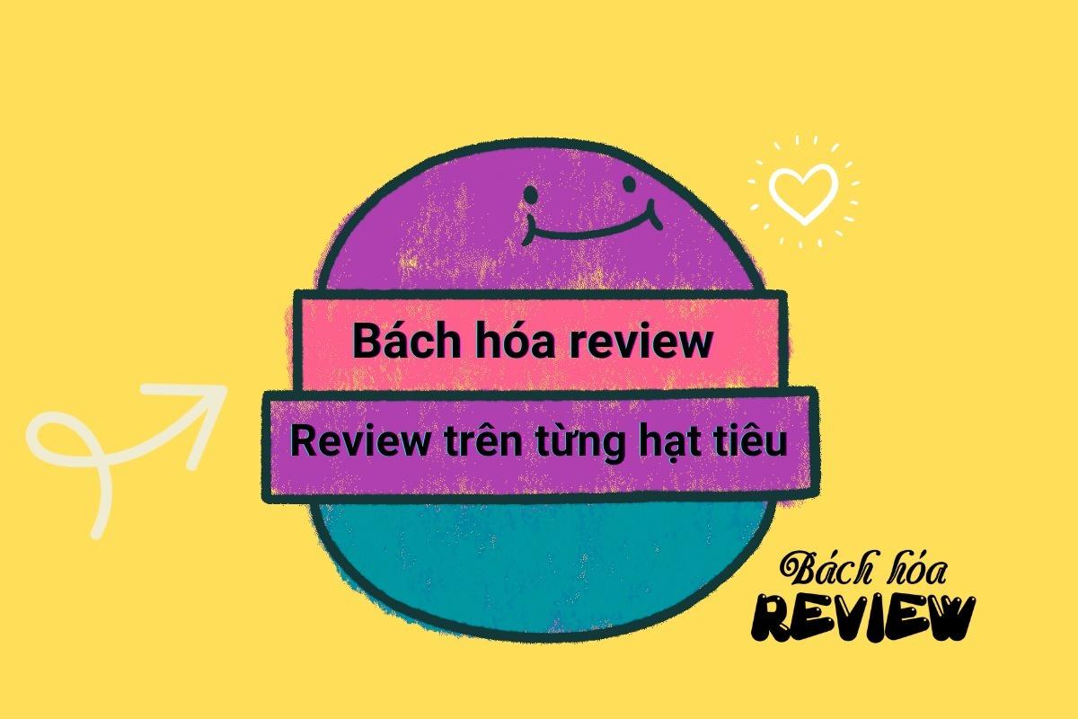 Bách Hóa Review (@bachhoareview) Cover Image