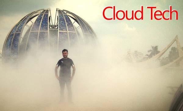 Clou (@cloudtec01) Cover Image