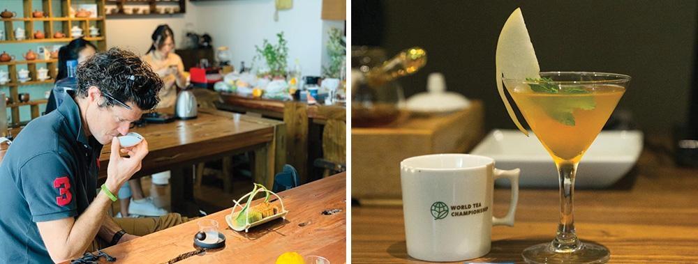 Tea Journeys (@teajourneys) Cover Image