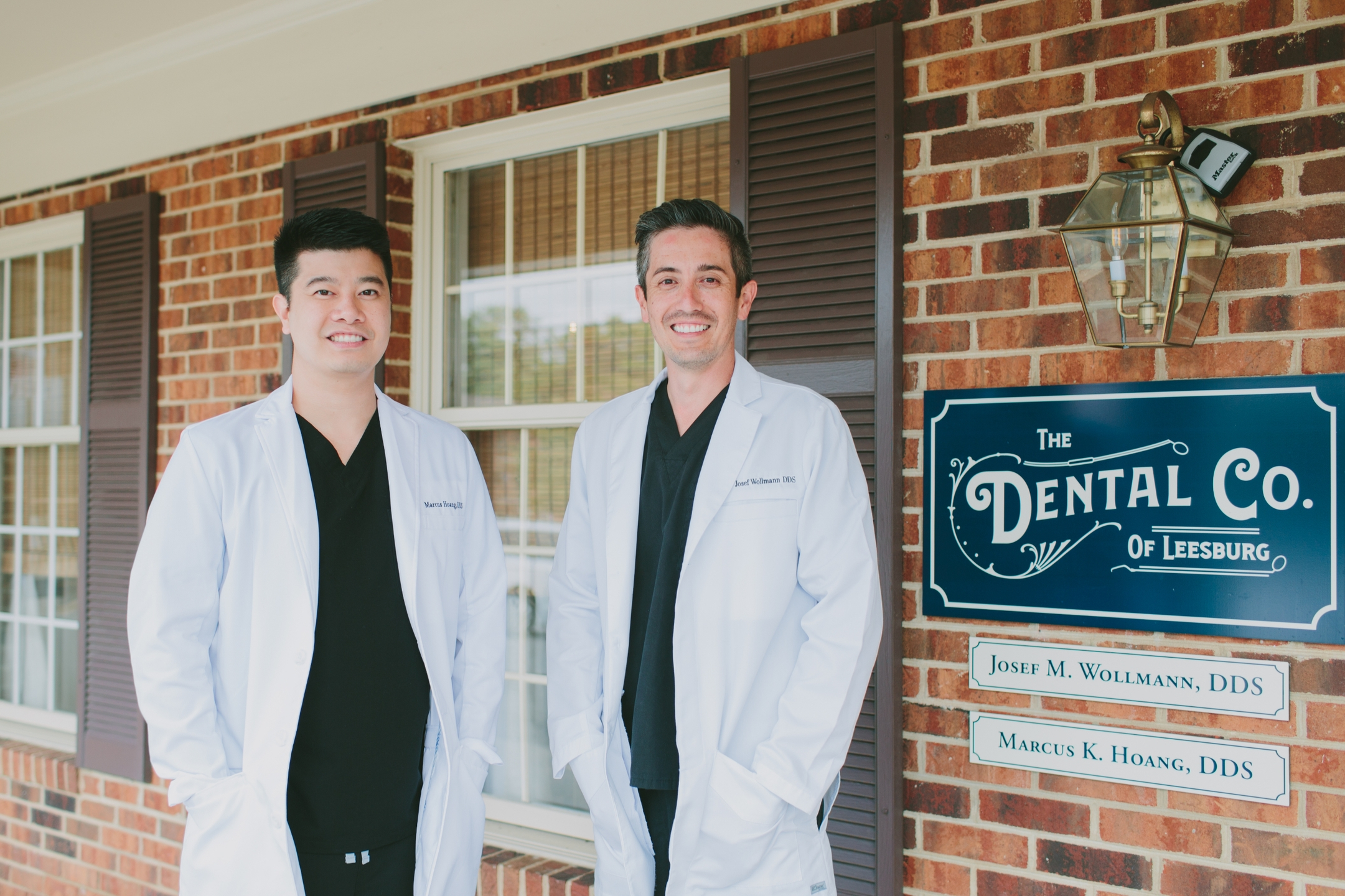 The Dental Co. of Leesburg (@leesburgdentist) Cover Image