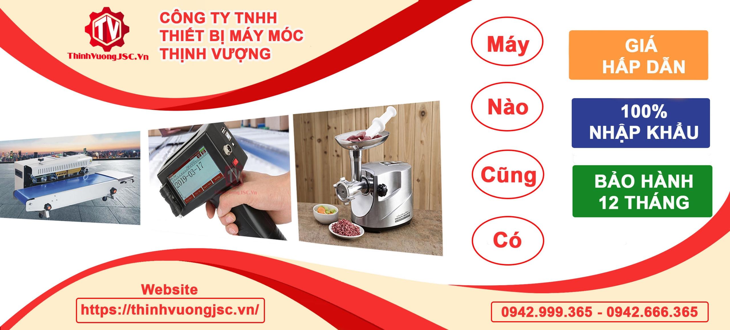 Máy chiết rót Thịnh Vượng (@maychietrottv) Cover Image