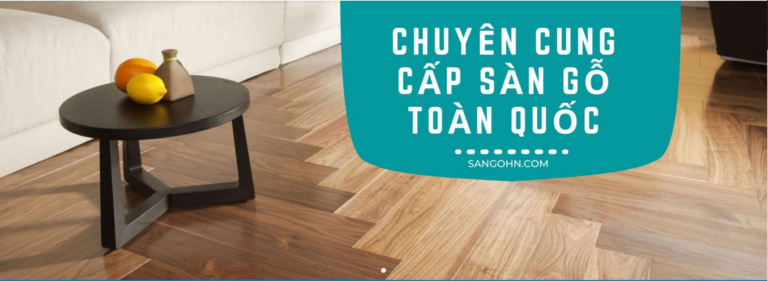 Sàn Gỗ Hà Nội  (@sangohanoi) Cover Image