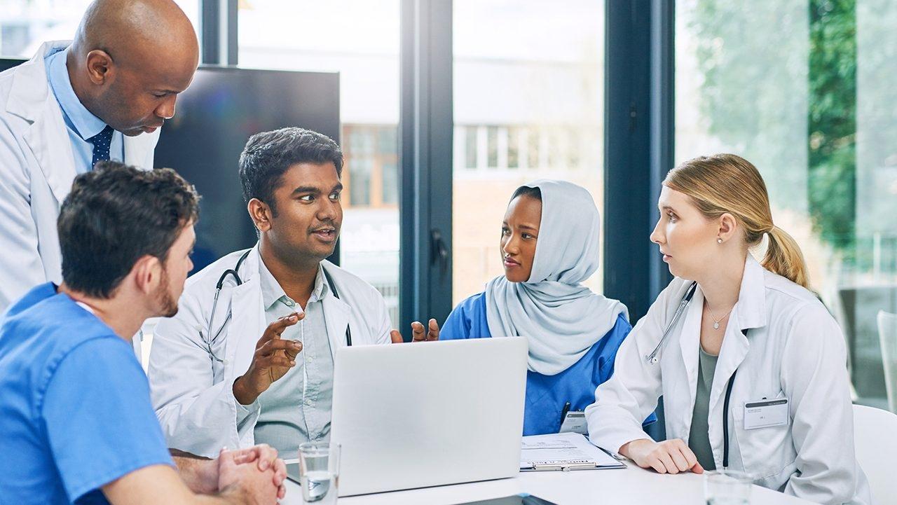 Healthcare  (@healthrecruitment) Cover Image
