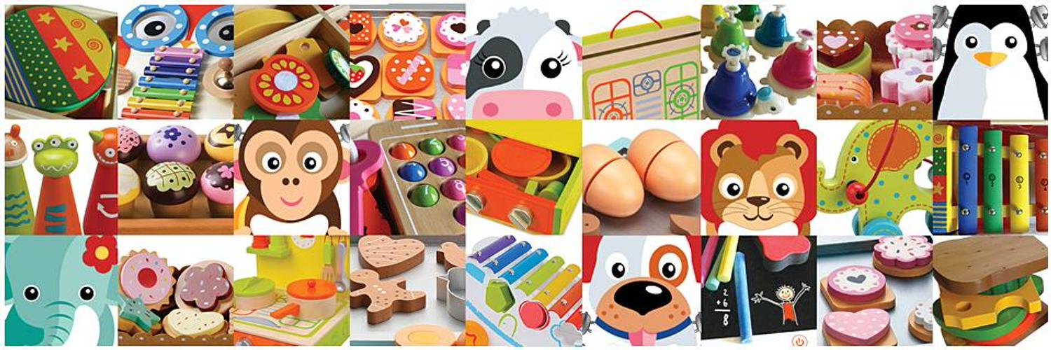 Bee Smart Toys (@beesmarttoys) Cover Image