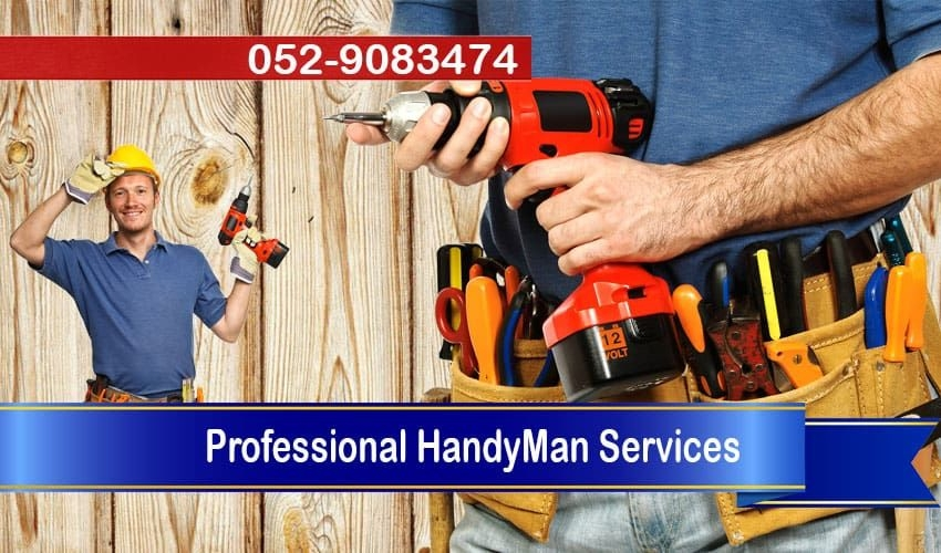 Carpentry services Dubai (@csd) Cover Image