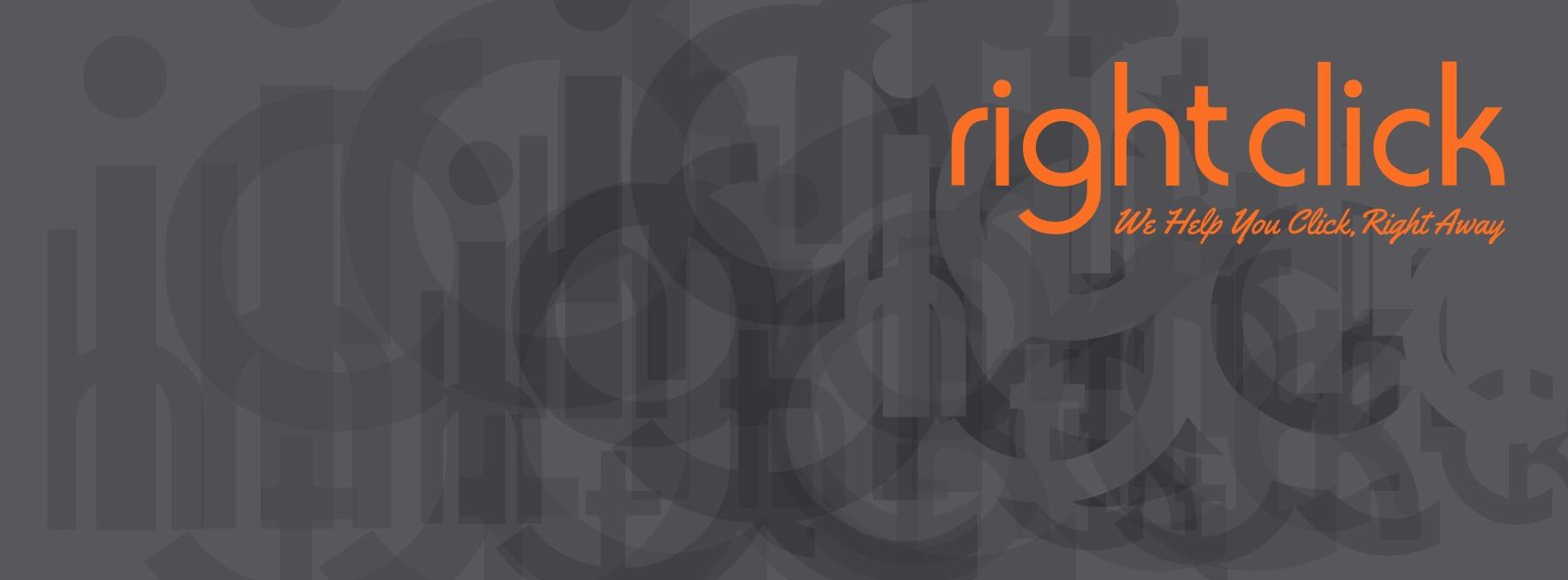 Right Click Digital Marketing  (@rightclickmarketing) Cover Image