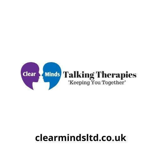 Clear Minds Talking Therapies (@clearminds) Cover Image