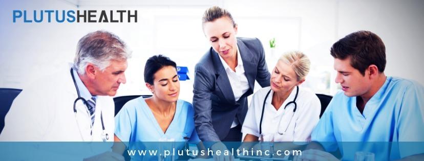 Plutus Health Inc. (@plutushealth) Cover Image