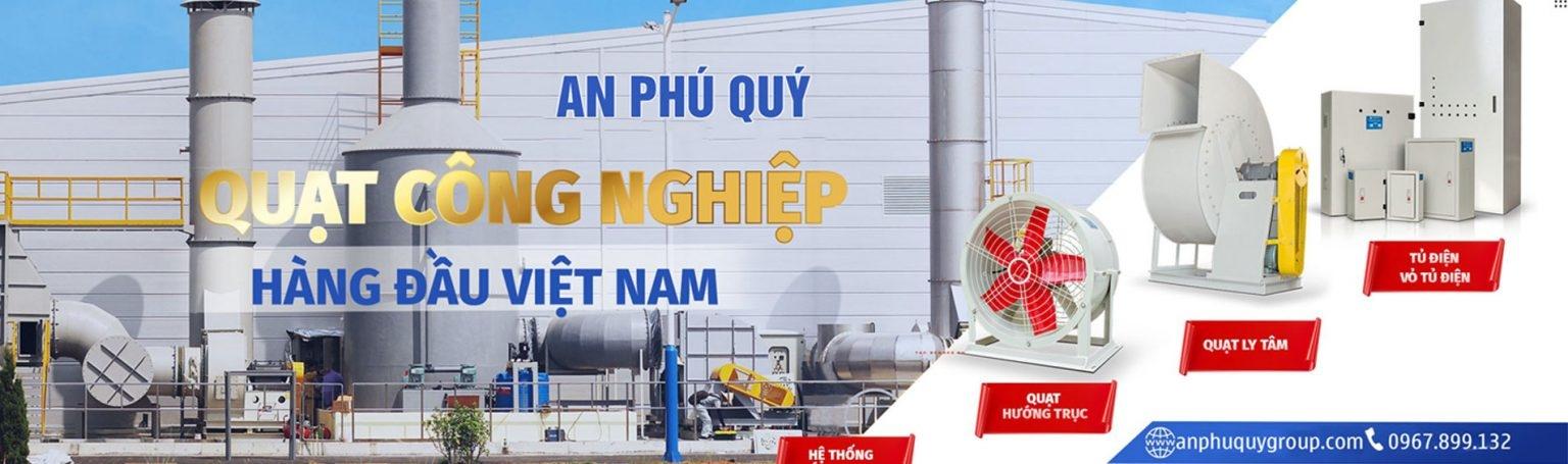 Quạt An phú Qúy   (@anphuquygroup) Cover Image