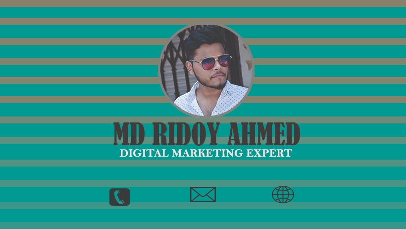 MD RIDOY AHMED (@mdridoyahmed) Cover Image