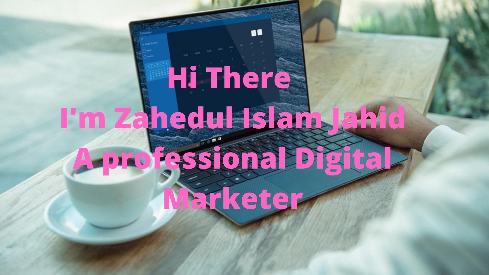 Zahedul Islam Jahid (@jahidcoxian) Cover Image