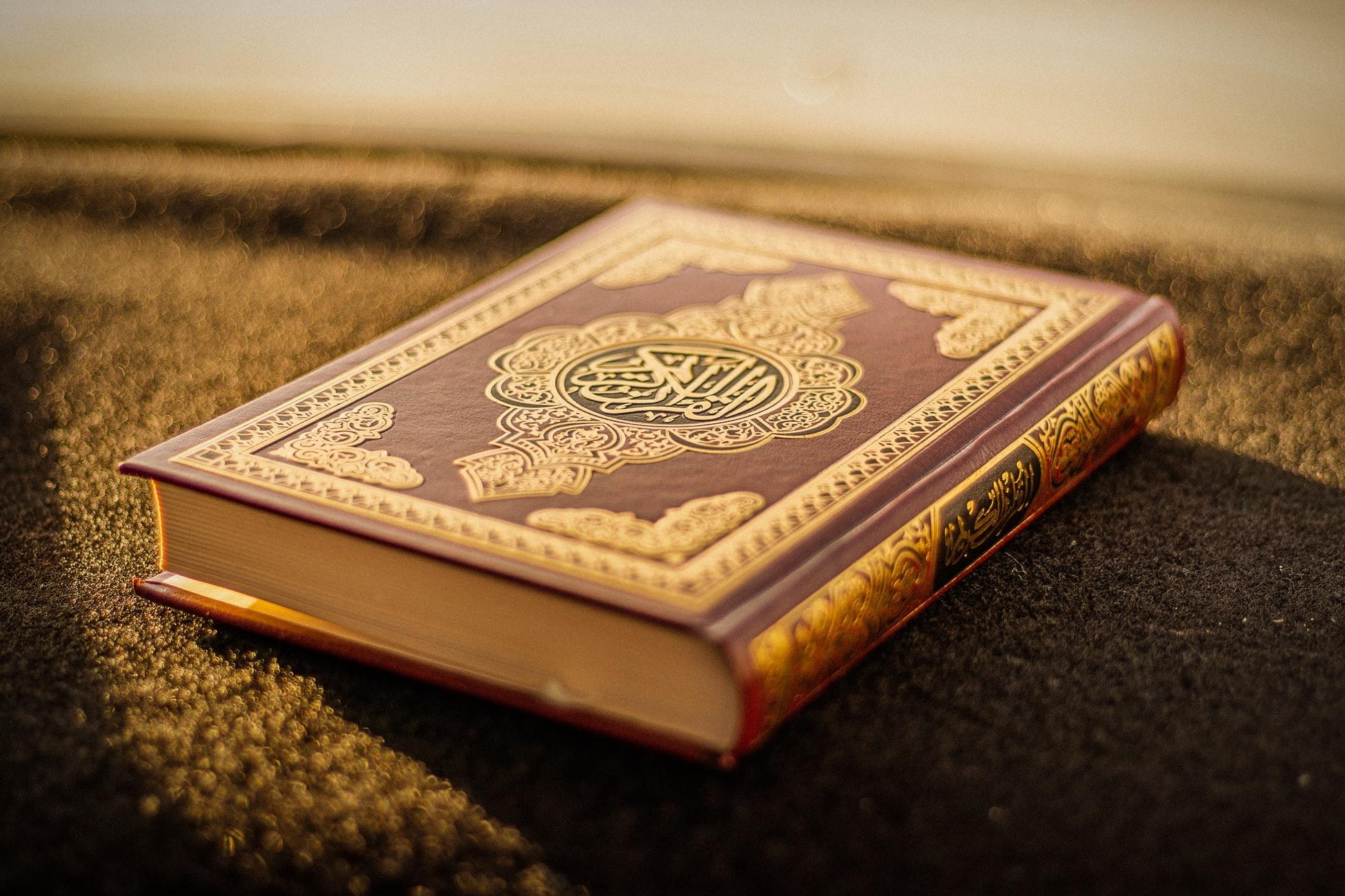 القرآن الكريم (@surahquran) Cover Image