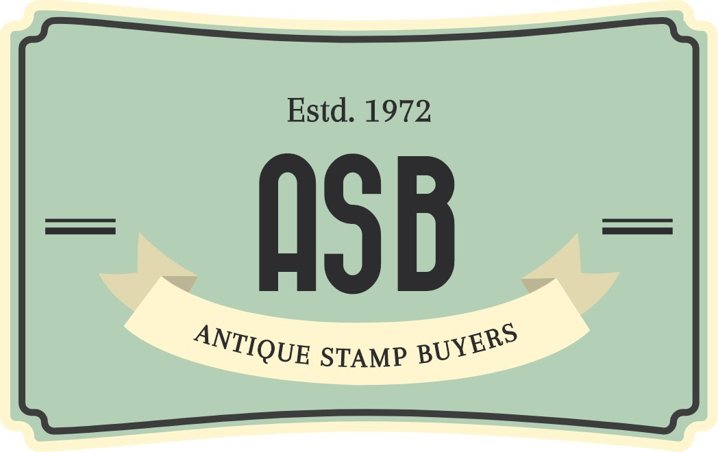 Antique Stamp Buyers (@antiquestampbuyers) Cover Image