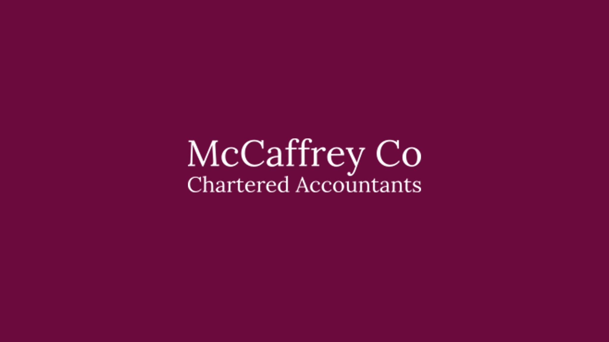 McCaffrey and Co (@mccaffreyandco) Cover Image
