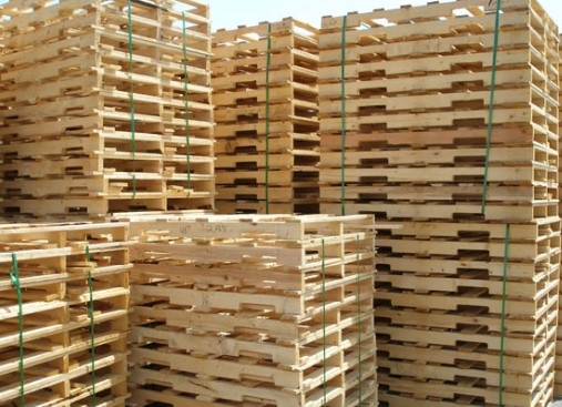 Organized Pallets (@organizedpallets) Cover Image